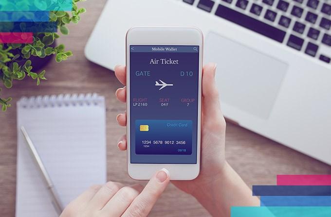 Условия за промени на самолетен билет