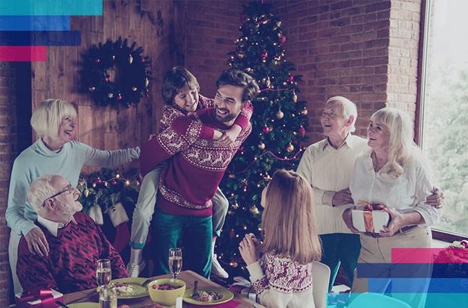Kiedy kupić bilet lotniczy na święta Bożego Narodzenia do Wielkiej Brytanii?