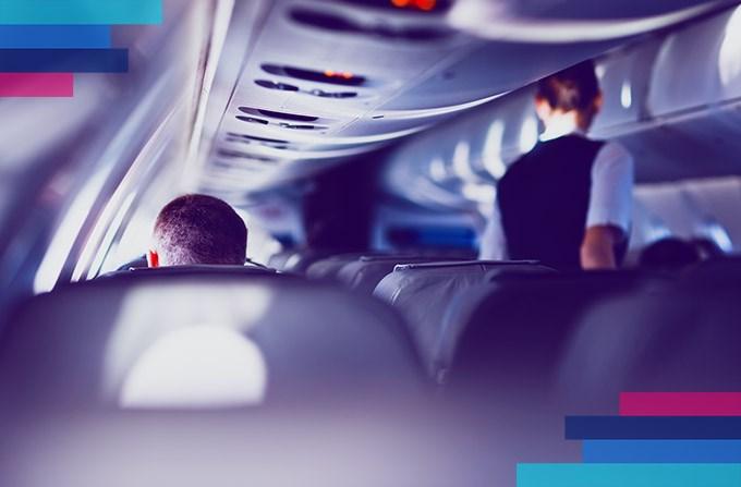 Klasy rezerwacyjne w samolocie