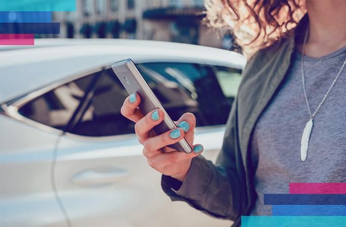 Kontakt z wypożyczalnią samochodów