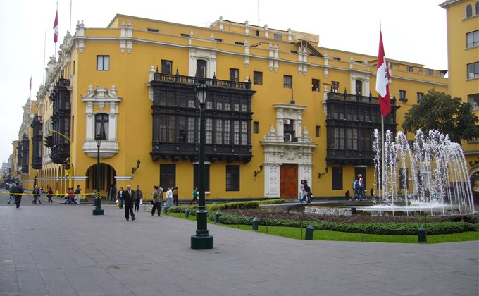 Un full tour day en Lima, ciudad de aventuras