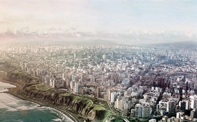 Lima, ciudad de reyes