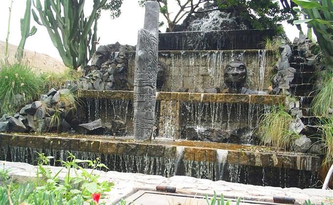 Tres razones para visitar el Parque de las Leyendas en Lima