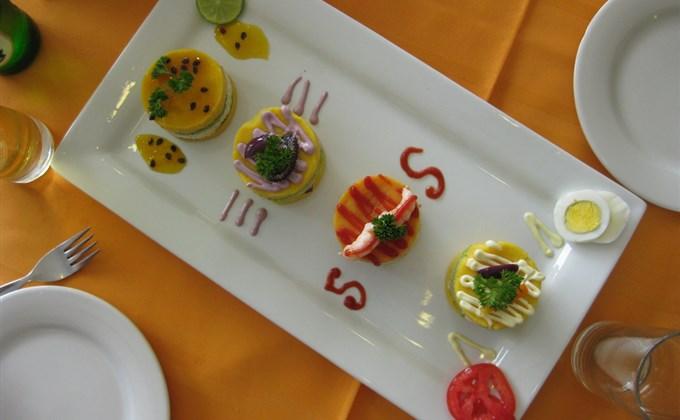 Experiencias culinarias en los mercados de Lima