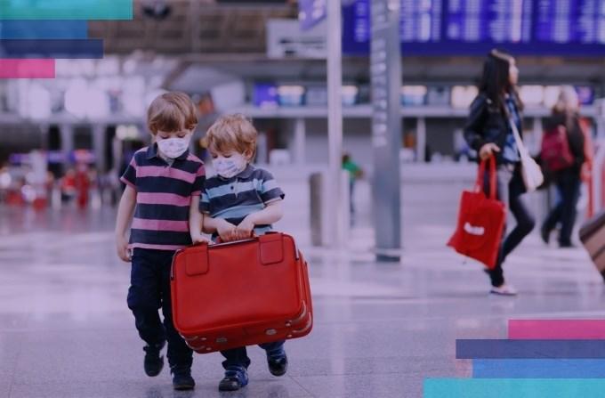 Lufthansa: zaplanuj podróż z dziećmi