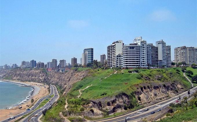 Un día en Miraflores, una joya de Lima