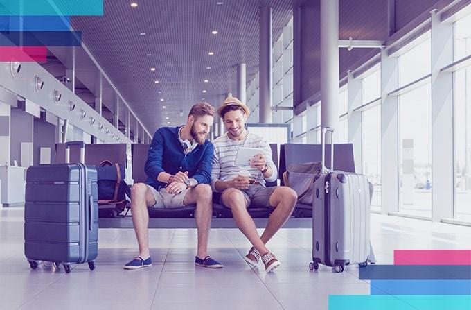 Na ile przed odlotem należy stawić się na lotnisku?