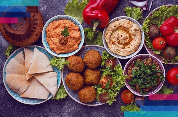 TOP 5: Najlepsze restauracje w Tel Awiwie