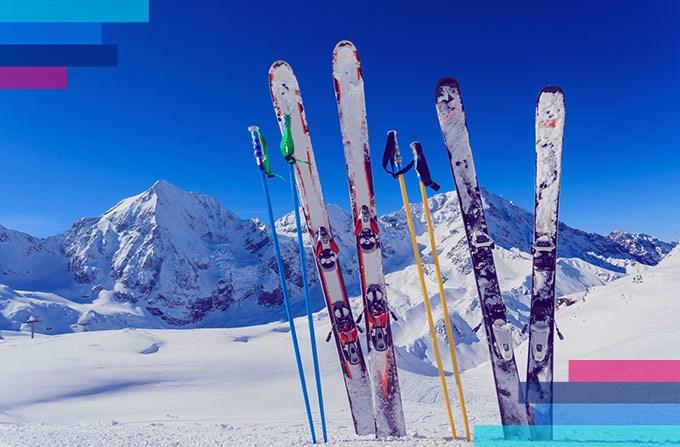Какво е ски застраховка