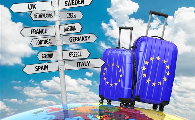 Avrupa'da nereye gitmeli? Hangi şehir/ülke size uygun? (İnteraktif test)