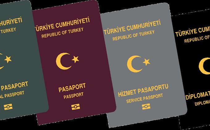Pasaport Türleri ve Özellikleri Nelerdir?