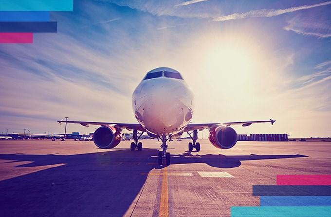 Po wylądowaniu samolotu