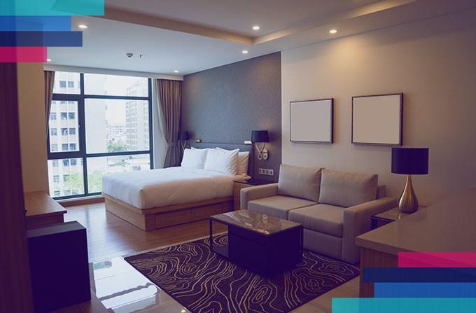 Pokój junior suite. Co to znaczy?