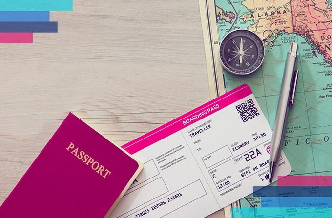 Polskie znaki na bilecie lotniczym. Potrzebne?