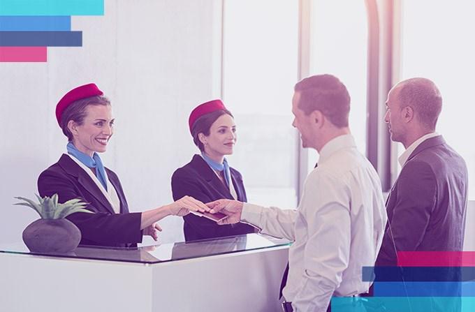 Програми за лоялност на авиокомпаниите