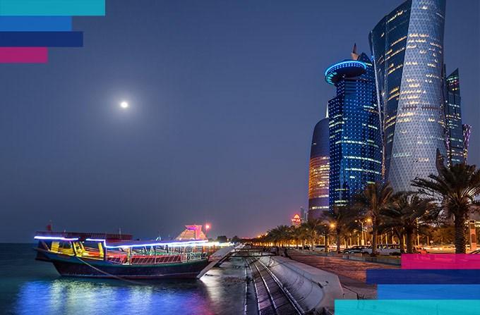 Promocja Qatar Airways: hotele w Dosze w dobrych cenach