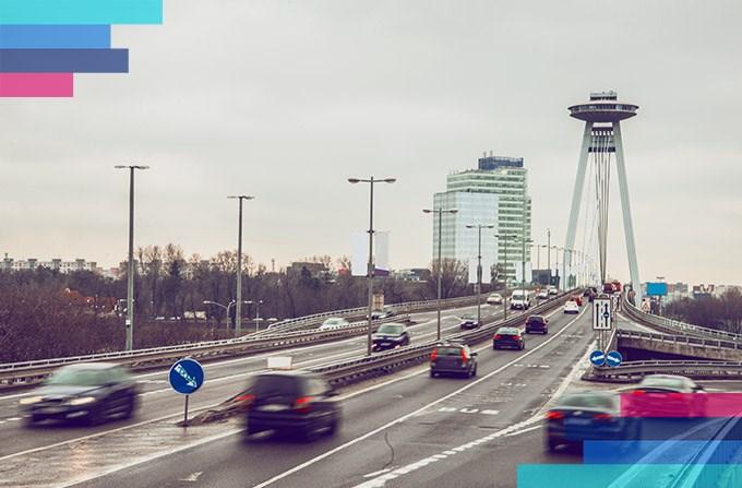 Przepisy drogowe na Słowacji