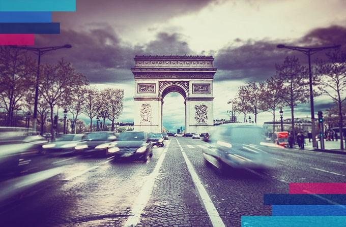 Przepisy drogowe we Francji