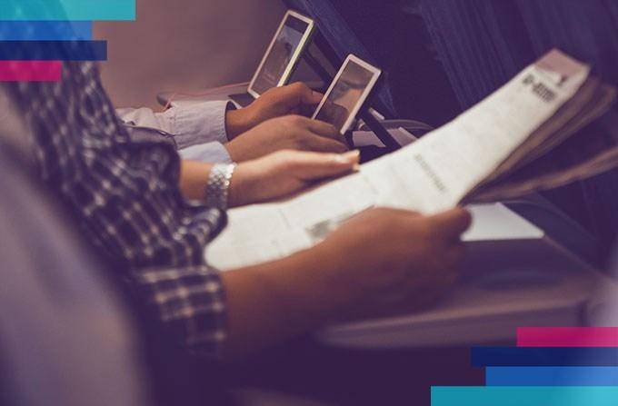 ePrasa zawsze pod ręką. Jak działa aplikacja Publico24?