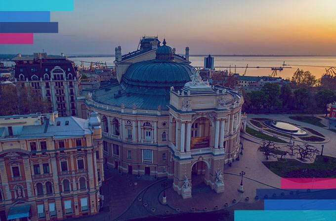 Ryanair i Wizz Air uruchamiają połączenia do Odessy
