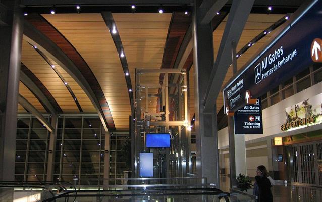 Informații aeroporturi
