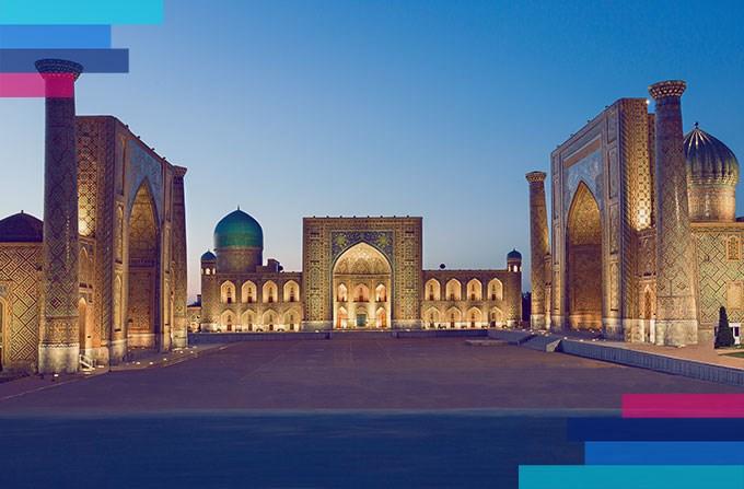 Uzbekistan znosi obowiązek wizowy dla Polaków