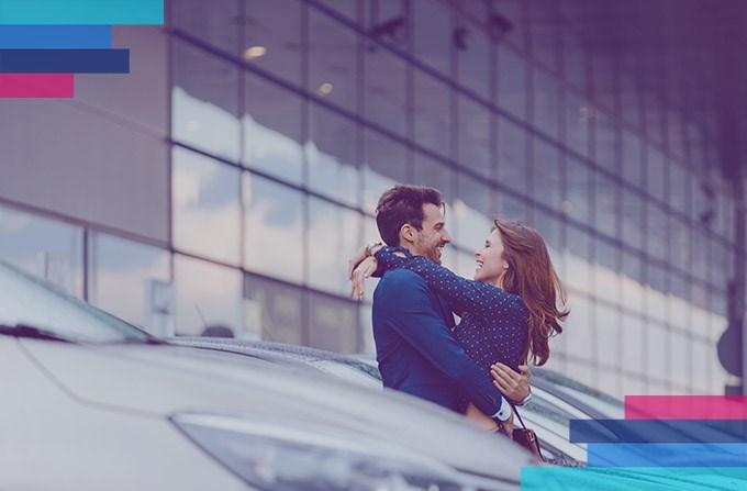 Samochodem na lotnisko: co z parkingiem?