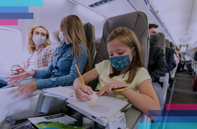 Is it safe to fly during the pandemic?