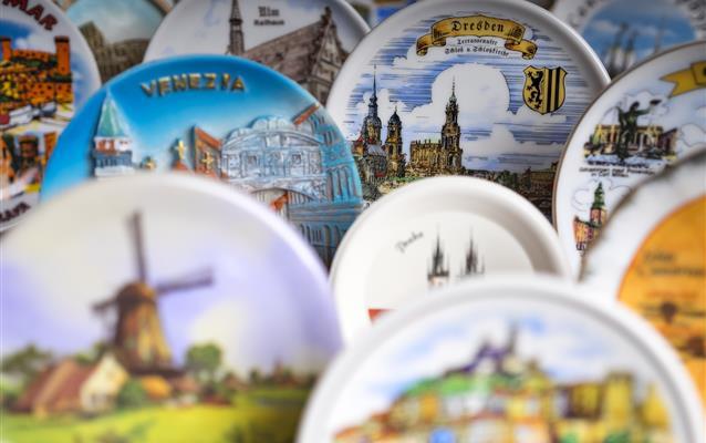 Ce suveniruri puteţi aduce în România?