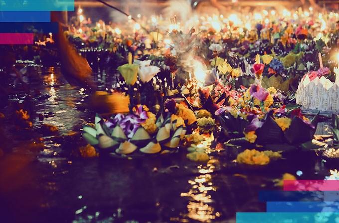 Święta i zwyczaje w Tajlandii. Co warto wiedzieć?