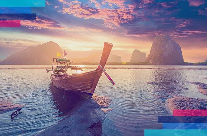 Tajlandia – 5 najciekawszych atrakcji