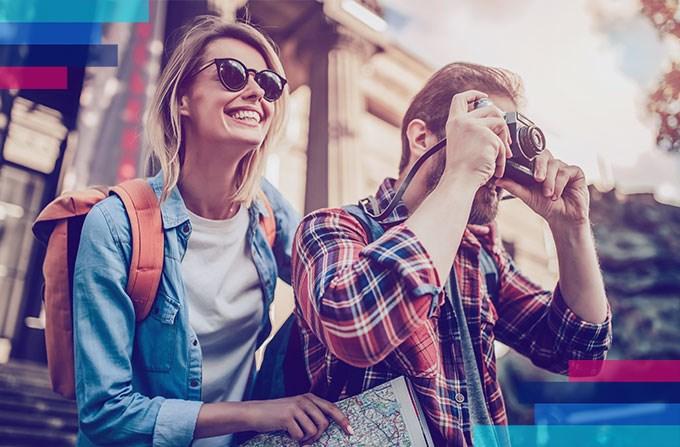TOP 10: Dokąd lecieć na wakacje?