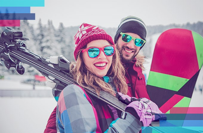TOP 10: Dokąd na narty i snowboard w Europie?