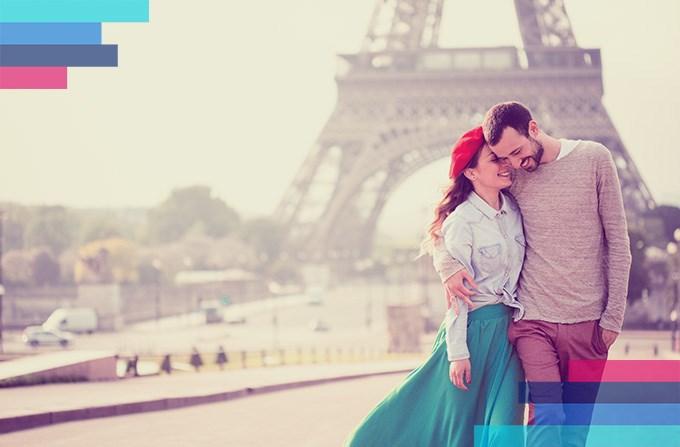 TOP 10 najbardziej romantycznych miast Europy