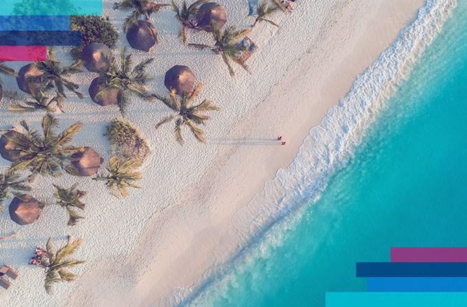TOP 10 niesamowitych plaż na świecie
