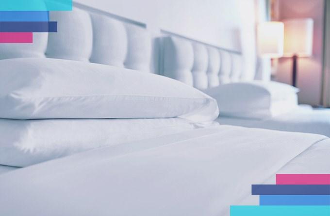 Typy łóżek hotelowych. Jakie są?