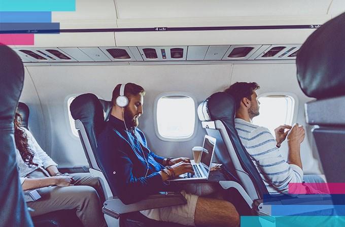 Usługa FlyNet w samolotach Lufthansy: czym jest?