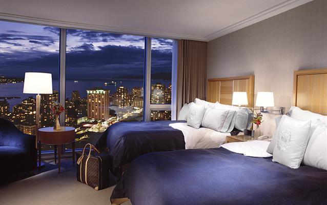 Evaluación de estándares en los hoteles: según sus estrellas