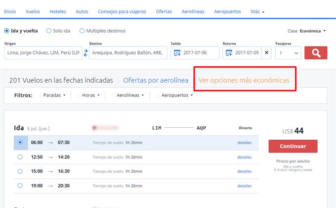 ae974b48f03d0 Los Mejores Trucos para Comprar Pasajes Aéreos Baratos - eDestinos ...