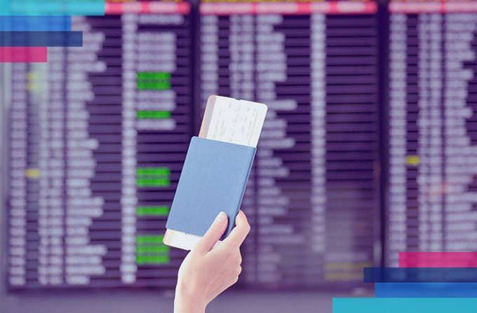 Changing the data on a flight ticket – a how-to guide
