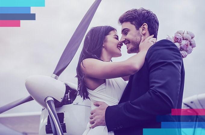 Пътуване със самолет след смяна на фамилията