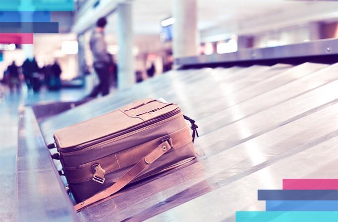 Daños, extravíos y pérdida de equipaje