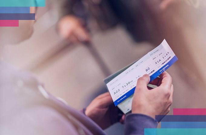 Devolución de billetes y vuelos cancelados debido a la COVID-19
